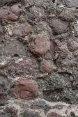 Parede de textura de castelo — Foto Stock