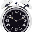 Stock Photo: Time alarm clock