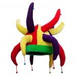 Clown hat — Stock Photo #7948837