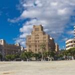 Santa Cruz de Tenerife, Tenerife, Canary Islands, Spain — Stock Photo #43744997
