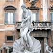 Statue birth of Venus Rome Italy — Stock Photo #25204505