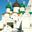 ������, ������: Pechersky Ascension Monastery Nizhny Novgorod Russia
