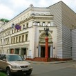 Постер, плакат: Comedy Theater Nizhny Novgorod