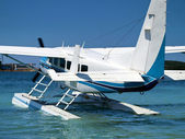 Sea plane — Stock Photo