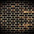 Background of brick wall. — Stock Photo #18936803