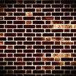 Background of brick wall. — Stock Photo #18936813