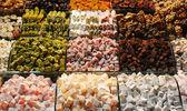 Sweets. — Stock Photo