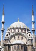 Meczet nusretiye — Zdjęcie stockowe