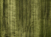 Green wooden background. — Stock Photo