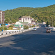 Stock Photo: Town Nebug Tuapse District