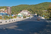 Town Nebug Tuapse District — Stock Photo