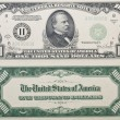Stockfoto: One Thousand Dollar Bill