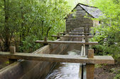 Cable mill — Stock Photo