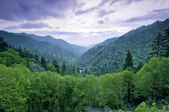 Smoky Mountains — Stock Photo