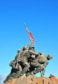 Iwo Jima — Stok fotoğraf