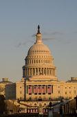 United States Capitol — Stock Photo