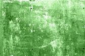 Groene grunge textuur — Stockfoto