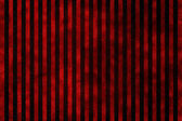 Grungy texture in red and black stripes — Stock Photo