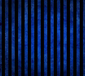 Dark grungy texture in blue and black stripes — Stock Photo