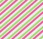 Striped texture lemon-pink — Stock Photo