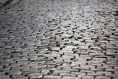 Manmade Pavement — Stock Photo