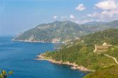 берега черного моря турции — Стоковое фото