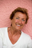 Señora mayor — Foto de Stock