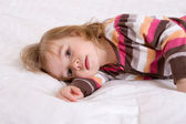Sleep Time — Stock Photo