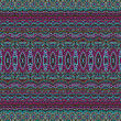 Abstract tribal ethnic background seamless pattern — Stock Photo #36648227