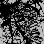 Grunge seamless texture background — Stock Vector