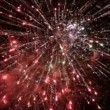 Stock Video: Fireworks
