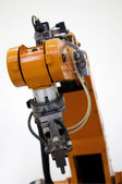 Industrial Robot — Stock Photo