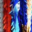 Photo: Thousand Origami Cranes Senbazuru