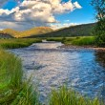 Beauty of Colorado — Stock Photo #13380526