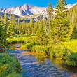 Glacier Creek — Stock Photo #13381209