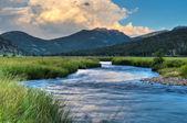 コロラド州の美 — ストック写真