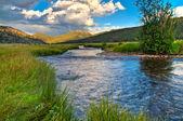 Skönheten i colorado — Stockfoto