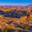 Постер, плакат: Sunrise in Needles District