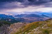 Mountain Lanscape — Stock Photo