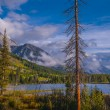 String Lake — Stockfoto