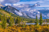 String Lake Grand Tetons — Stock Photo
