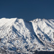 Mount St. Helens on a clear day — Stock Photo #40100059