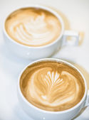 Coffee Latte — Stock Photo