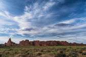 Arches National Park Moab Utah — Stock Photo