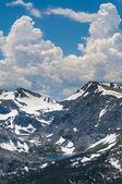 Colorado Landscape — Stock Photo
