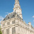 Arras Town Hall and Belfry — Stock Photo