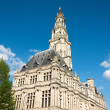 Arras Town Hall and Belfry — Stock Photo #27122087