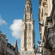 Arras Town Hall and Belfry — Stock Photo #27122193