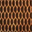 Rusty radiator grille — Stock Photo