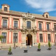Stock Photo: Palace of Archbishops in Seville Spain